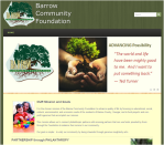 Barrow Community Foundation, GA