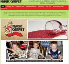 Magic Carpet Inc, GA